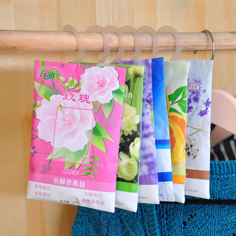 Un poquito de aroma a tu ropa! – Feel Harmony